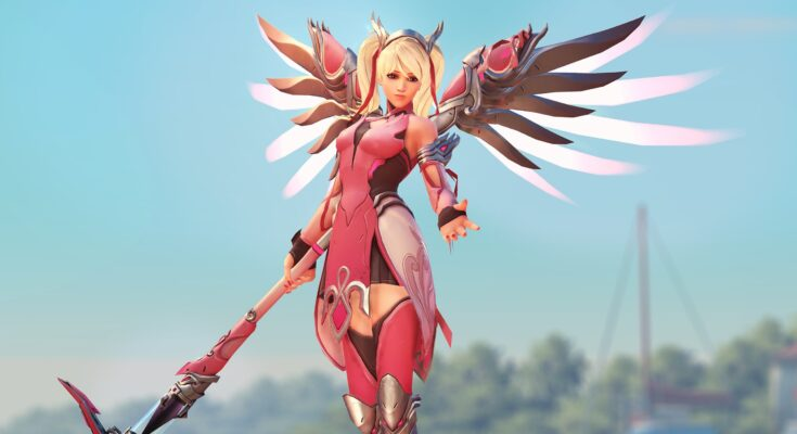 Mercy Charity cool