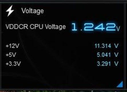 PSU 12V LOW VOLTAGE