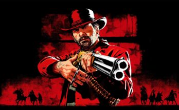 Red Dead Redemption 2 PC LOGO