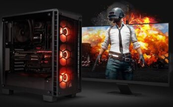 BEST JANUARY 2020 GAMING PC AMD